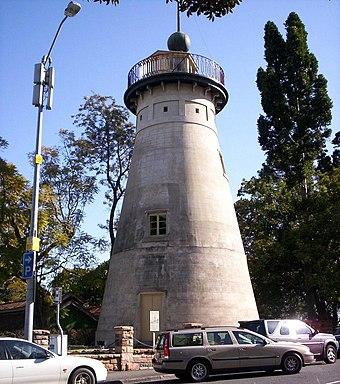australien historie straffefanger