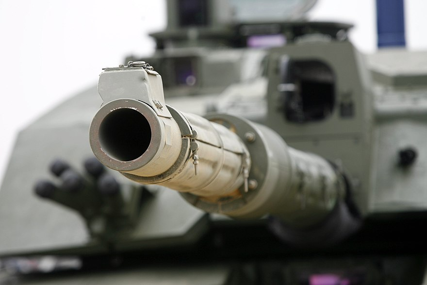 Challenger 2 - The Reader Wiki, Reader View of Wikipedia