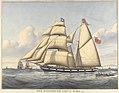The Ann Elizabeth Captn T Mark, 1853 RMG PY8522.jpg