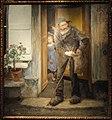 The Beggar by Jules Bastien-Lepage, 1880 - Ny Carlsberg Glyptotek - Copenhagen - DSC09440.JPG