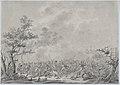 The Capture of Lieutenant General Johann Hermann von Fersen During the Battle of Bergen (19 September 1799) MET DP875884.jpg