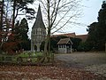 The Church of St, Leonard, Sherfield on Loddon - geograph.org.uk - 102035.jpg
