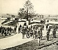 The Civil War through the camera - hundreds of vivid photographs actually taken in Civil War times, together with Elson's new history (1912) (14739993026).jpg