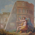 The Coliseum - a Fresco from the Vatican.png
