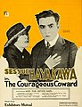 The Courageous Coward (1919) - Ad 2.jpg