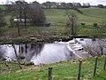 The Craig Dam - geograph.org.uk - 527486.jpg