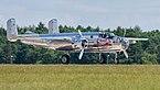 The Flying Bulls North American B-25J Mitchell N6123C ILA Berlin 2016 01.jpg