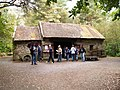 The Forge, Ulster American Folk-park - geograph.org.uk - 543426.jpg