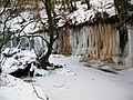 The Frozen Luggie - geograph.org.uk - 1656691.jpg
