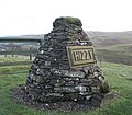 The Hizzy Cairn - geograph.org.uk - 295619.jpg