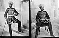 The Indian Punjabi Mir Munshi Sultan Mohammad Wellcome L0028377.jpg