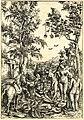 The Judgement of Paris by Lucas Cranach the Elder 1508.jpg