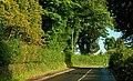 The Lambeg Road, Lambeg (1) - geograph.org.uk - 991305.jpg