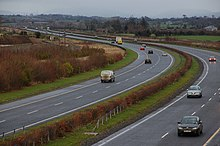The M1 near Dromiskin - geograph.org.uk - 304532.jpg
