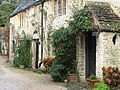 The Old Bakery Cottage Castle Combe - geograph.org.uk - 89610.jpg