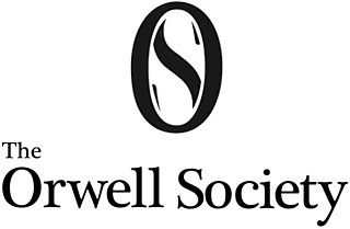 The Orwell Society A Literary society and charitable organisation