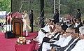 The Prime Minister, Shri Narendra Modi addressing the Indian origin Tamil Community, at Norwood Grounds, Dickoya, in Sri Lanka on May 12, 2017 (2).jpg