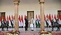 The Prime Minister, Shri Narendra Modi with the President of Indonesia, Mr. Joko Widodo, at Hyderabad House, in New Delhi on December 12, 2016 (5).jpg
