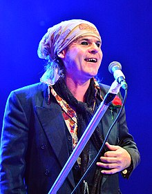 The Quireboys - Wacken Open Air 2015 04.jpg