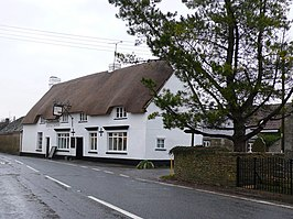 Pub Rose and Crown
