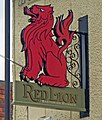The Sign of the Red Lion - geograph.org.uk - 716050.jpg
