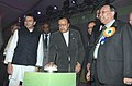 The Union Minister for Petroleum and Natural Gas, Shri Murli Deora inaugurating the 9th Petrotech International Oil & Gas exhibition, in New Delhi on October 31, 2010.jpg