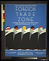 The United States' first foreign trade zone LCCN98518517.jpg
