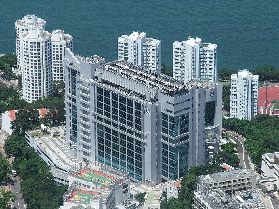 The University of Hong Kong Li Ka Shing Faculty of Medicine 1