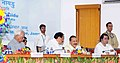 The Vice President, Shri M. Venkaiah Naidu at an event to address the scientists, students, staff of the Indian Institute of Integrative Medicine, in Jammu, J&K (1).JPG