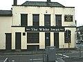 The White Swan - geograph.org.uk - 259741.jpg