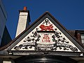 The Winning Post pub, formerly the Red Lion pub, Sutton (Surrey), Greater London 02.jpg