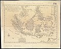 The archipelago of the East, being the Sunda, the Molucca, and Phillipps. Islands, he chief settlements of the Dutch in India are in the Sunda and Molucca Islands (5960807573).jpg