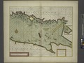 The coast of LYF LAND and East FINLAND from Wolf to Wybourgh and soto Elsenvos NYPL1640730.tiff