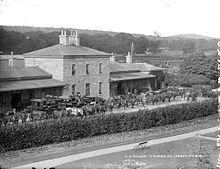 Western Hotel Galway