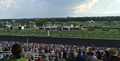 The finish of the American St. Leger 2015 at Arlington International Racecourse, Chicago, Illinois.png
