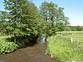 The ford across the River Ryton - geograph.org.uk - 1327769.jpg