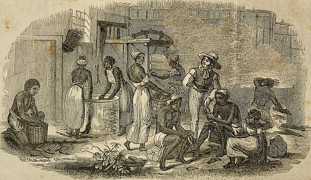 filethe history of slavery and the slave trade ancient