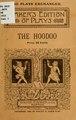 The hoodoo - a farce in three acts (IA hoodoofarceinthr00hare).pdf