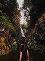 The most beutiful Waterfall in Lembang.jpg
