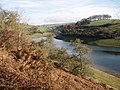 The northern end of Wimbleball Lake - geograph.org.uk - 273036.jpg