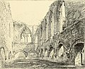 The ruined abbeys of Yorkshire (1883) (14799142373).jpg