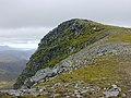 The summit of Meall nan Ceapraichean - geograph.org.uk - 488697.jpg