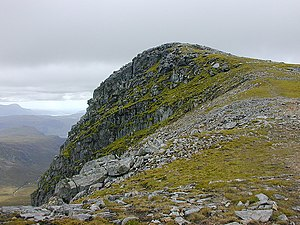 The summit of Meall nan Ceapraichean - geograph.org.uk - 488697.jpg