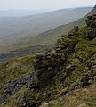 The view from the top of The Nab - geograph.org.uk - 1271444.jpg