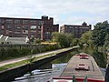 The way into Leigh by canal - geograph.org.uk - 1500533.jpg