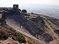 Theatre of Pergamon, Turkey.jpg