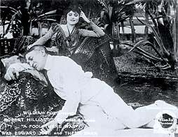 Bara in A Fool There Was (1915) Theda Bara, A Fool There Was (1915) Publicity Still.jpg