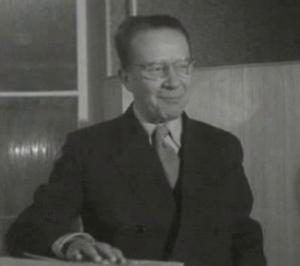 Theo Rutten - Theo Rutten (1952)