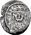 Theodosius Maurice Constantina half siliqua (cropped).jpg