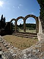 Thermae archaeological site Fiesole n02.jpg